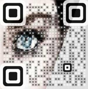QR Code generator image